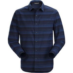 30%OFF vic2セール アークテリクス ARC'TERYX Mainstay Shirt LS Men's Microcosm|vic2