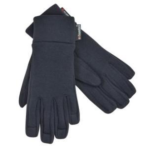 テラノバ TERRA NOVA Power Stretch Glove Black 手袋 グローブ|vic2