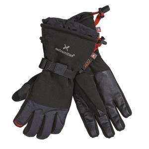 テラノバ TERRA NOVA Pinnacle Glove Black 手袋 グローブ|vic2