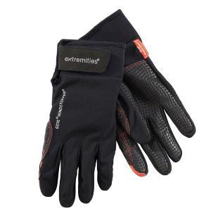テラノバ TERRA NOVA Tor Glove Black 手袋 グローブ|vic2