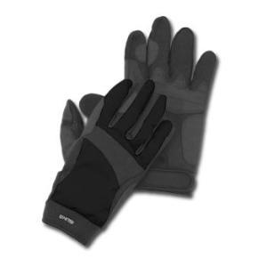 イスカのウェザーテック・トレッキンググローブは防水・撥水性に優れたウェザーテック素材を使用した手袋。...