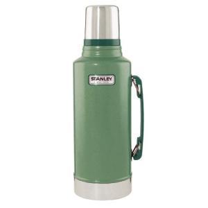 スタンレー STANLEY クラシック真空ボトル 1.9L グリーン