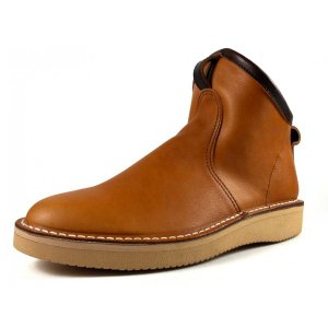 RFW SWIFT MID LEATHER Camel|vic2