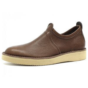 RFW SWIFT LO LEATHER Brown|vic2