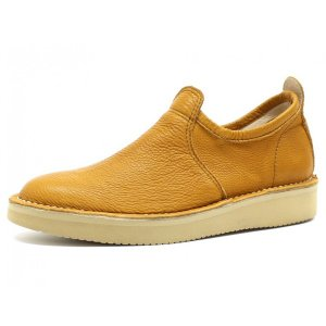 RFW SWIFT LO LEATHER Camel|vic2