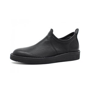 RFW WOMENS SWIFT LO LEATHER Black|vic2