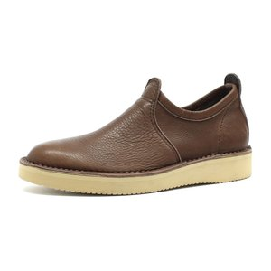 RFW WOMENS SWIFT LO LEATHER Brown|vic2