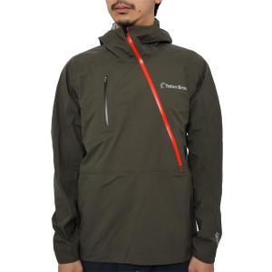 ティートンブロス Teton Bros. Breath Jacket Black Olive ブレス ジャケット ネオシェル Neoshell アウター 防水|vic2