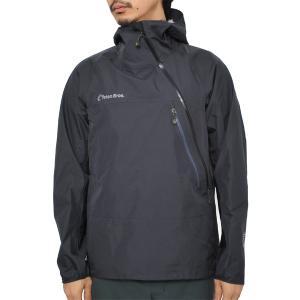 予約商品 11月下旬〜12月上旬頃入荷予定 ティートンブロス Teton Bros. Tsurugi Lite Jacket Navy ツルギ ライト ジャケット アウター トップス 防水|vic2