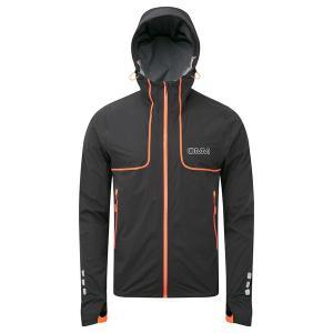 オリジナルマウンテンマラソン OMM Kamleika Race Jacket Black カムレイカレースジャケット ブラック|vic2