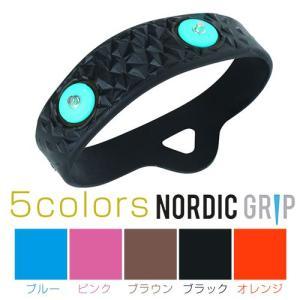 スノースパイク NORDIC GRIP ノルディックグリップ ミニ Sサイズ 滑り止め アイスグリップ スパイク シューズ用|vic2