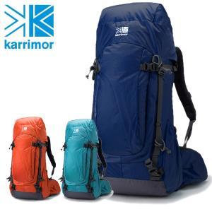 カリマー karrimor intrepid 40 type II イントレピッド バックパック デイパック リュック 登山
