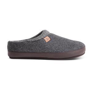 40%OFF vic2セール フリーウォーターズ FreeWaters Mens House Shoes Jeffrey 2.0 Charcoal|vic2