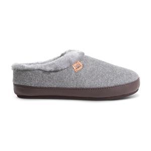40%OFF vic2セール フリーウォーターズ FreeWaters Womens House Shoes Chloe 2.0 Grey|vic2