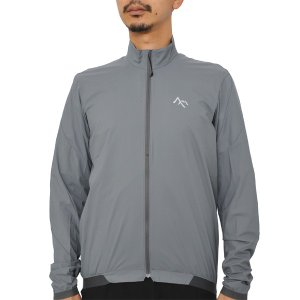 セブンメッシュ 7mesh Northwoods Jacket Mens Titanium ノースウ...