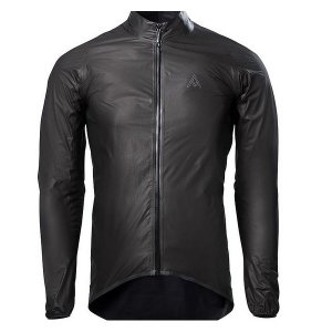 セブンメッシュ 7mesh Mens Oro Jacket Black