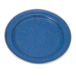 GSI ディナープレート ブルー Sサイズ アウトドア用食器...