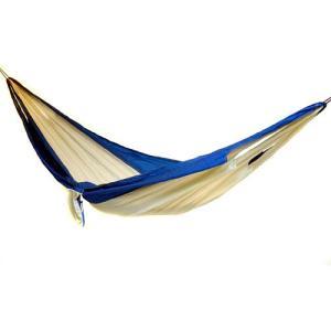 バイヤー BYER イージートラベラーハンモック キャスケードブルー ブラジリアンハンモック 軽量 ナイロン素材 コンパクト vic2