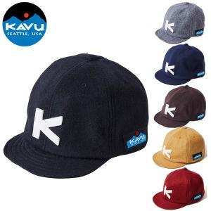 30%OFF vic2セール カブー KAVU ベースボールキャップ(ウール) キャップ 帽子 野球帽|vic2