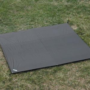 キャンパルジャパン CAMPAL JAPAN マルチシート パラディオ56用 テントの床下に敷くシー...