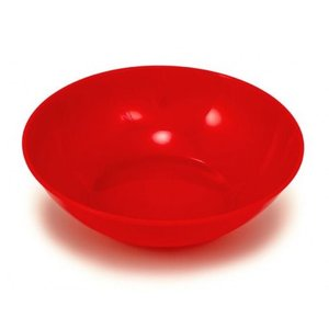 GSI カスケーディアンボウル レッド アウトドア用食器 皿...