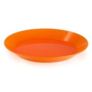 GSI カスケーディアンプレート オレンジ アウトドア用食器...