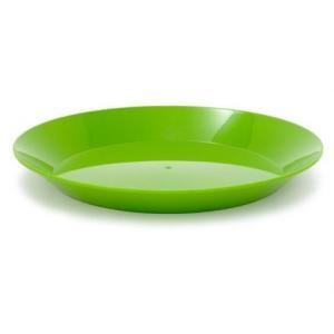 GSI カスケーディアンプレート グリーン アウトドア用食器...