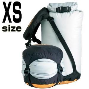 シートゥサミット SEA TO SUMMIT eVENTコンプ.サックXS 仕分け袋 防水加工 軽量 圧縮袋 5サイズ|vic2