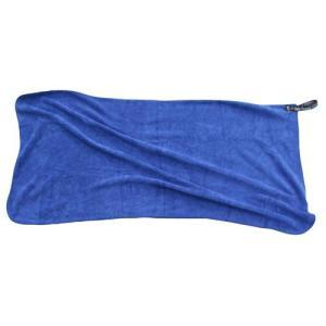 シートゥサミット SEA TO SUMMIT テック タオル S 660ブルー Tek Towel 速乾性タオル 旅行用品|vic2