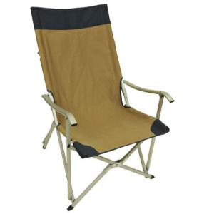 アディロンダック ADIRONDACK キャンパーズチェア ベージュ/ネイビー ファニチャー 折りたたみイス 椅子 収納ケース付|vic2