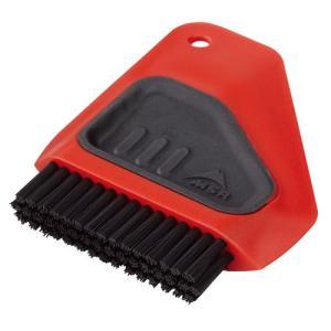 食器洗いに便利。ALPINE DX キッチンセットの装備品。   重さ: 22g     [MSR]...