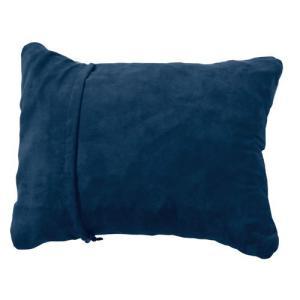 サーマレスト THERM A REST Compressible Pillow デニム ミディアム コンプレッシブルピロー 枕 キャンプ用 クッション|vic2