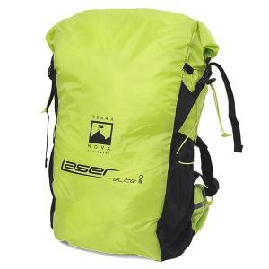 テラノバ TERRA NOVA Laser 20 Elite Yellow レーサー20 エリート イエロー バックパック 超軽量 登山 トレッキング ウルトラライト|vic2