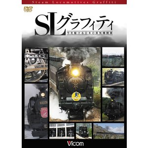 SLグラフィティ[DVD] vicom-store