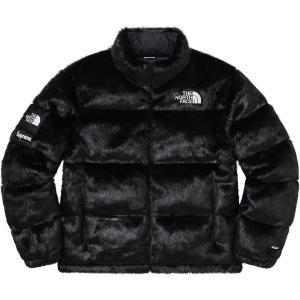 シュプリーム×ザ ノース フェイス Supreme×The North Face Faux Fur ...