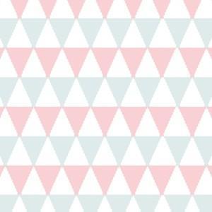 ポーセラーツ 転写紙 ネイティブ TRIANGLE  (トライアングル)|victoriadesign