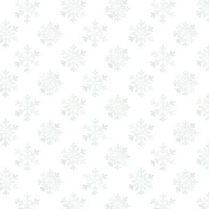 ポーセラーツ 転写紙 シーズン SNOWFLAKE (スノーフレーク・ラスターパール)|victoriadesign