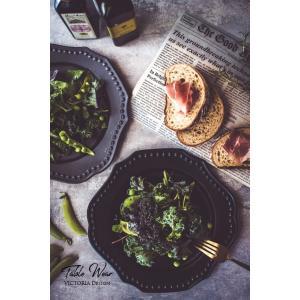 洋食器 ギフト アフタヌーンティーセット カップ ソーサー ティースプーン セット プレート 皿 おしゃれ プレゼント|victoriadesign|12