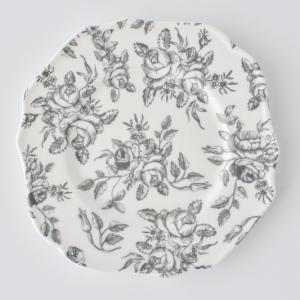 洋食器 ギフト アフタヌーンティーセット カップ ソーサー ティースプーン セット プレート 皿 おしゃれ プレゼント|victoriadesign|05