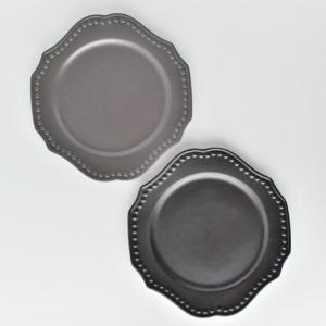 洋食器 ギフト アフタヌーンティーセット カップ ソーサー ティースプーン セット プレート 皿 おしゃれ プレゼント|victoriadesign|06