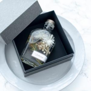 ギフト 2020 ハーバリウム BOX付き プレゼント