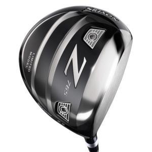 ●風に負けない強弾道で飛ばすダンロップ DUNLOP ゴルフクラブ ドライバー メンズ【SLZ65】...