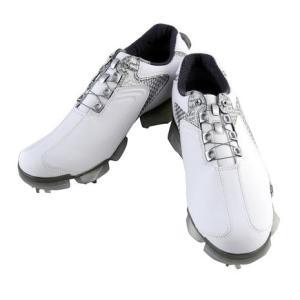 フットジョイ(FootJoy) 16 XPS1ボア WT/SV/SV  XPS-1 Boa 56004 51GM170055 【17春夏】 (Men's)