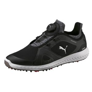 プーマ(PUMA)  IGNITE PWRADAPT DISC 190582-02 ゴルフ シューズ (Men's)