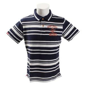 【スタッフコメント】ロサーセンの素材綿77%/ポリエステル23%使用のパイル地仕様の半袖シャツ。 肌...
