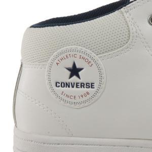 コンバース(CONVERSE) 【ゼビオ限定】CV GL18 SL X MID 32765640 ゴルフシューズ  (Men's)|victoriagolf|06