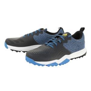 アディダス(adidas) ゴルフシューズ アディパワーフォージド S B37176BL (Men's)