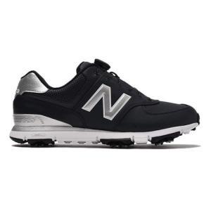 ニューバランス(new balance) ゴルフシューズ ゴルフシューズ ソフトスパイク MGB574NS D (Men's)