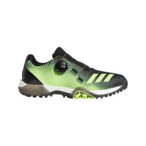 アディダス(adidas) コードカオス ボア ゴルフシューズ EE9342 (Lady's)
