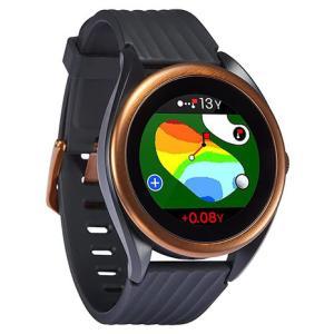 ボイスキャディ(voice caddie) ボイスキャディ T8 腕時計型ゴルフナビ GPSゴルフウォッチ (メンズ、レディース) Victoria Golf PayPayモール店